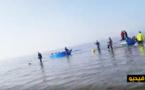 الصيد الجائر بمارتشيكا يدفع جمعية إلى محاصرة القوارب غير المحترمة للقانون