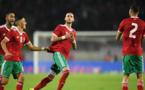 """رسميا.. المنتخب المغربي يضمن تأهله إلى """"كان"""" 2019 بخدمة من جزر القمر"""