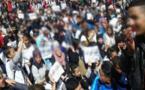 الحبس النافذ لمتزعم احتجاجات التلاميذ ضد الساعة الإضافية