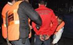 توقيف ثمانية مشتبه فيهم ينشطون في عصابة إجرامية لتنظيم الهجرة السرية