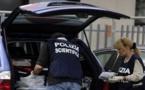 الأمن يوقع بمهاجر مغربي بحوزته أزيد من 200 مليون سنتيم