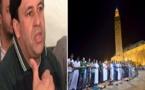 """مثير.. ناشط إمازيغي يطالب بفرض """"ضريبة"""" على الصلاة بمساجد المغرب"""