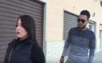 فيلم قصير حول صافرة التحرش بالمغرب