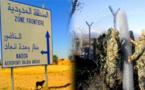 الجزائر تشيد سياجا جديدا على طول الحدود مع المغرب