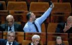 حوليش يتصدر لائحة برلمانيي دائرة الناظور الأكثر نشاطا