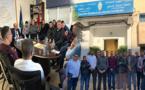 عامل الناظور والمدير الجهوي للجمارك يستقبلان أعضاء ائتلاف مستثمري شمال شرق المغرب وعدد من التجار