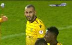 خالد بوطيب يتألق و يسجل في كأس تركيا
