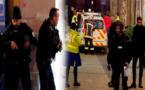 مصرع 4 أشخاص على الأقل وجرح 11 آخرين في حادث إطلاق نار في مدينة ستراسبورغ