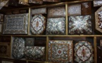 """وزارة الصناعة التقليدية تطلق دارسة تهدف للحفاظ على حرفة """"الخشب المرصع"""" بإقليم الحسيمة"""