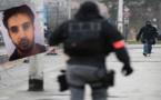 """الشرطة الفرنسية تردي """"شريف شقاط"""" المتورط في اعتداء ستراسبورغ قتيلا بعد محاصرته"""