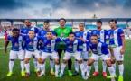 """الجامعة المغربية تُعاقب لاعبين بـ""""شباب الريف الحسيمي"""" وتُغرّمهم بهذا المبلغ"""