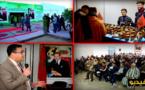الدريوش.. تواصل فعاليات المعرض الجهوي للمنتجات الفلاحية بتنظيم جولات تحسيسية وندوات تقنية