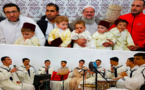 """جمعية الرحمة للأعمال الخيرية بـ""""أنفرس"""" ببلجيكا تنظم حفل ختان جماعي بطنجة"""