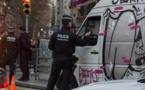 الأمن الإسباني يرفع حالة التأهب الى المستوى الرابع بسبب مغربي حل بكاتالونيا لتنفيذ عملية إرهابية