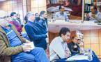الحسيمة تحتضن فعاليات الأيام الأولى للمكتبات العمومية وترسيخ ثقافة القراءة