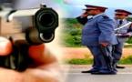 الرصاص يلعلع بسماء الدريوش.. مطاردة درك بن الطيب لسيارة مشبوهة تنتهي بالفشل رغم استعمال السلاح