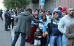 مستشارة ببلدية بروكسيل توضح حقيقة توجه بلجيكا نحو تسوية أوضاع المهاجرين بدون أوراق إقامة