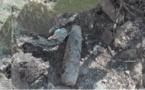 العثور على 9 قنابل وأجزاء من مدفع ضواحي الحسيمة