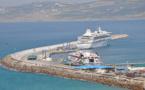 البواخر تستأنف رحلاتها بين شمال المغرب وجنوب إسبانيا بعد تحسن الطقس