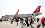 مطار الحسيمة يشهد ارتفاعا بـ 18 في المائة نهاية السنة الماضية