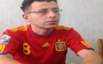 """ادارة سجن عكاشة تنفي دخول معتقل الحراك """"ربيع الأبلق"""" في إضراب عن الطعام"""