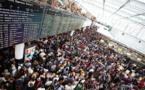 ألمانيا..عاصفة ثلجية تتسبب في إلغاء 120 رحلة طيران من مطار ميونخ