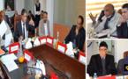 المجلس الإقليمي للدريوش يستعرض حصيلة 2018 ويتدارس واقع الطرق والماء ويصادق على عدد من الاتفاقيات
