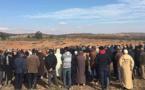 """شاهدوا.. جنازة مدير مجموعة مدارس """"أرميلة"""" الذي توفي داخل سكنه الوظيفي بإقليم الدريوش"""