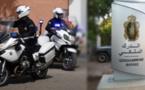 سائق متهور يخترق حاجزا أمنيا ودرك دار الكبداني يحجز السيارة بأحد الدواوير