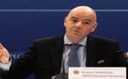 رئيس الفيفا يشيد بفكرة ملف المغرب وإسبانيا والبرتغال لمونديال 2030