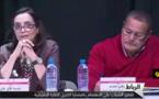 شوقي و تاتاي يحاضران في الرباط حول تحفيز الشباب