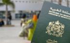 مديرية الضرائب توضح بشأن صلاحية التمبر العادي الخاص بجواز السفر