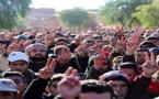 الحكم على ثلاثة معتقلين على ذمة حراك جرادة بـ7 سنوات سجنا نافذا