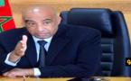 عامل الدريوش أمام أعضاء لجنة الطرق: أنا ماجيتش نكلس وهدفي أن نحقق التنمية والمكتسبات الأساسية للإقليم