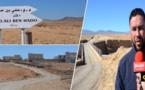 الدريوش: معاناة ساكنة أولاد علي بنحدو بعين زورة مع الطريق قريبة من الانتهاء والفضل لهذه الجهات