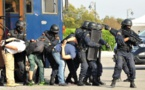 الديستي تطيح بثلاثة فرنسيين دخلوا المغرب لتمويل الارهاب