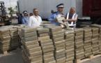 الجمارك تحجز حوالي طن من الحشيش بقيمة مالية بلغت أزيد من مليار و900 مليون