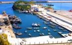 قرب إطلاق مشروع الرحلات السياحية للاستمتاع بمشاهدة حيتان الدلافين بسواحل الحسيمة