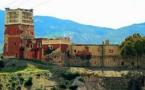 """تخصيص مليار سنتيم لإعادة الاعتبار لـ""""القلعة الحمراء"""" بضواحي الحسيمة"""