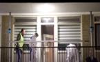 خطير.. أب مغربي يقوم برمي إبنه من الطابق الأول بعد خلاف مع زوجته بهولندا