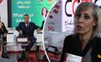 السيناتورة الريفية نادية اليوسفي تنادي من رواق مجلس الجالية إلى إنهاء تهميش مغاربة بروكسيل