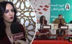 نسرين الشحلاف.. هاجرت من تارجيست مع عائلتها لتصبح محامية الدولة الإسبانية بمدريد