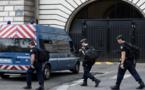 إجلاء 1800 شخص من منازلهم وإلغاء عدد من الرحلات جراء تفجير عبوة بباريس