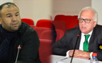 """شاهدوا.. حوليش ينتفض في وجه مدير شركة """"فيكتاليا"""" للنقل العمومي بسبب الإخلال بشروط كناش التحملات"""