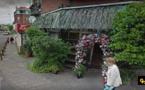بالفيديو.. ضبط كميات كبيرة من المخدرات في محل لبيع الزهور ببروكسل