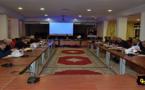 """مؤسسة التعاون بين الجماعات """"الناظور الكبرى"""" تعقد دورتها العادية والنقل الحضري يستحوذ على نقاشاتها"""