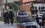 شاهدوا.. الشرطة الإسبانية تداهم منازل لمهاجرين مغاربة بحث عن الأسلحة النارية