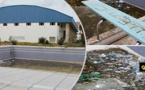 ربورتاج.. هكذا تحوّل المسبح البلدي بالناظور إلى مرتع للمنحرفين ومأوى للمتشردين ومطرح للأزبال