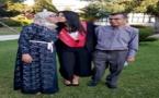 حزب اليسار الشعبي يضع الريفية نبيلة بلغنو شرييط في الرتبة الثانية ضمن لائحته الإنتخابية في بلدية إسباراغيرا