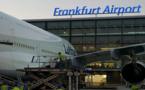 اعتقال مغربي وزوجته بألمانيا بتهمة التحضير لهجمات إرهابية بفرانكفورت